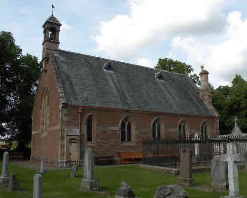 Manor Parish Church