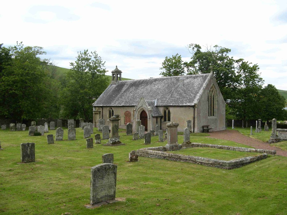 Hounam Parish Church