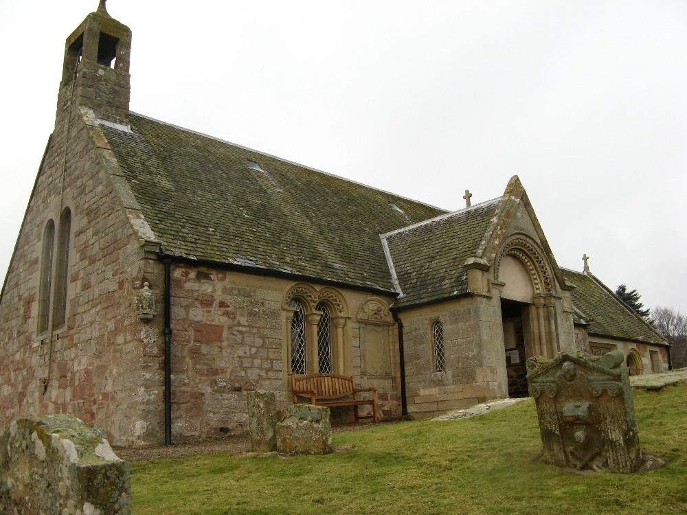 Linton Parish Church