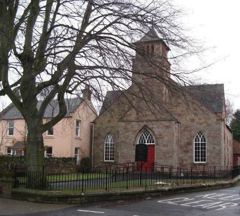 St. Boswells Parish Church